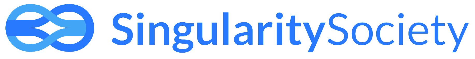 Singularity Societyのロゴ